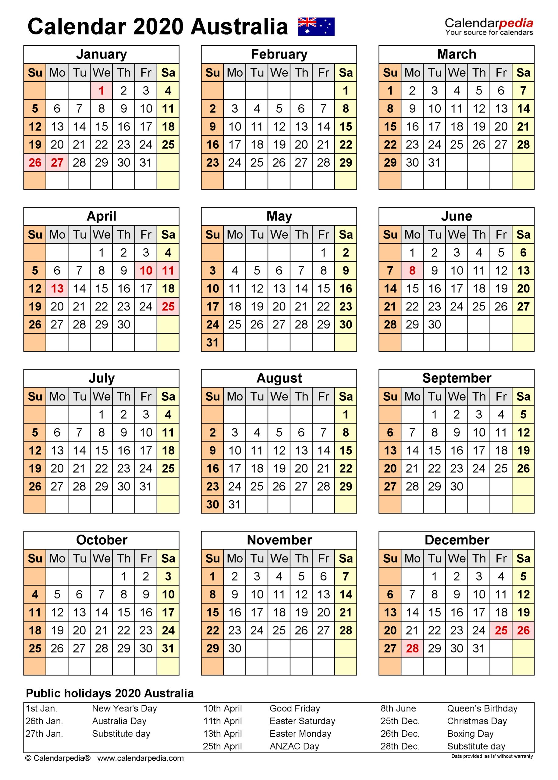 20+ Rdo Calendar 2021 - Free Download Printable Calendar
