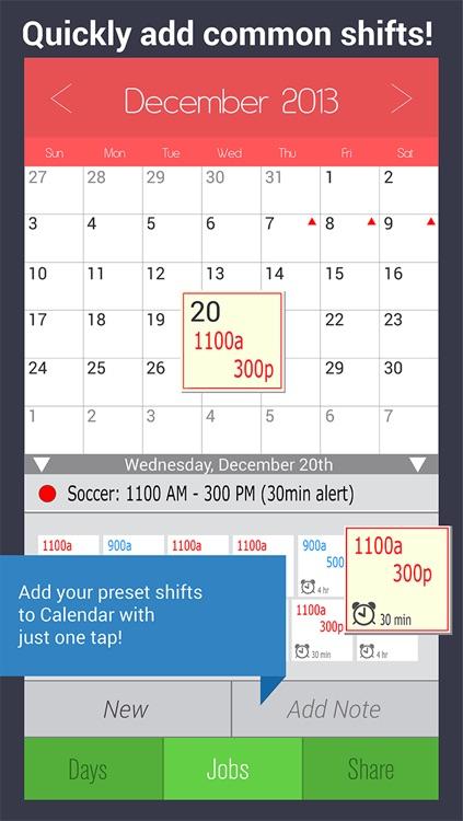 2021 12 Hour Rotating Shift Calendar - The Power Of The