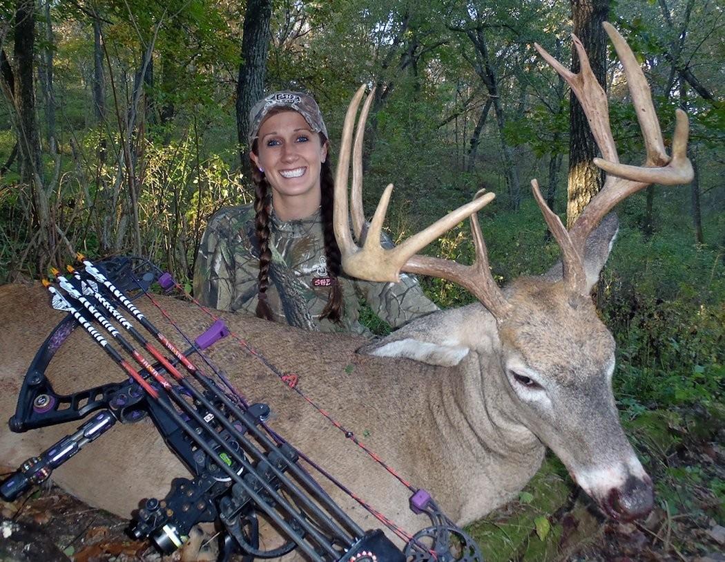 2021 Deer Rut Report Missouri - Template Calendar Design
