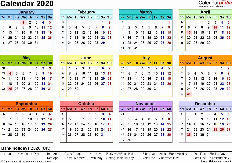 2021 Uk Calendar With Week Numbers   Printable March