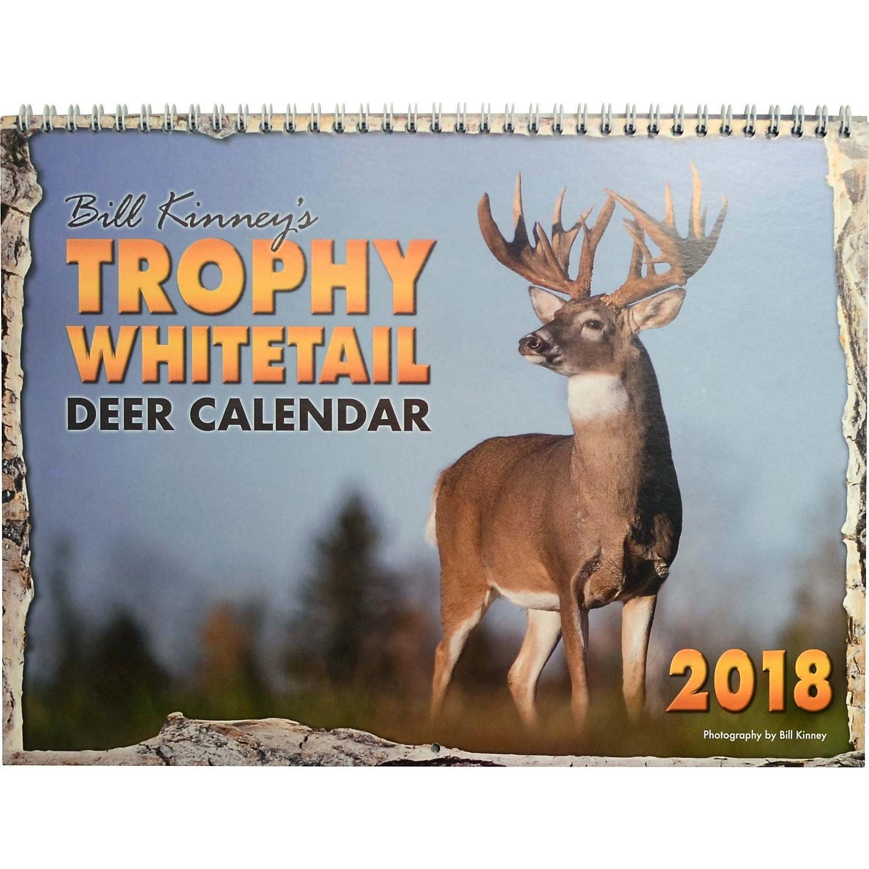 2021 Whitetail Rut Prediction In Kentucky | Calendar