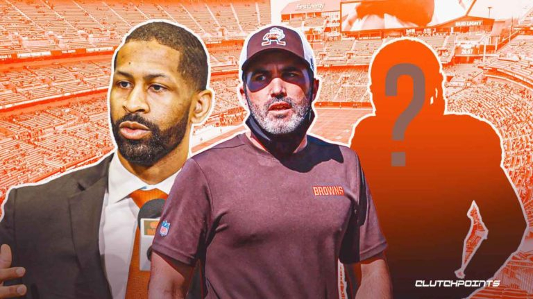 3 Breakout Players For The Cleveland Browns In The 2021