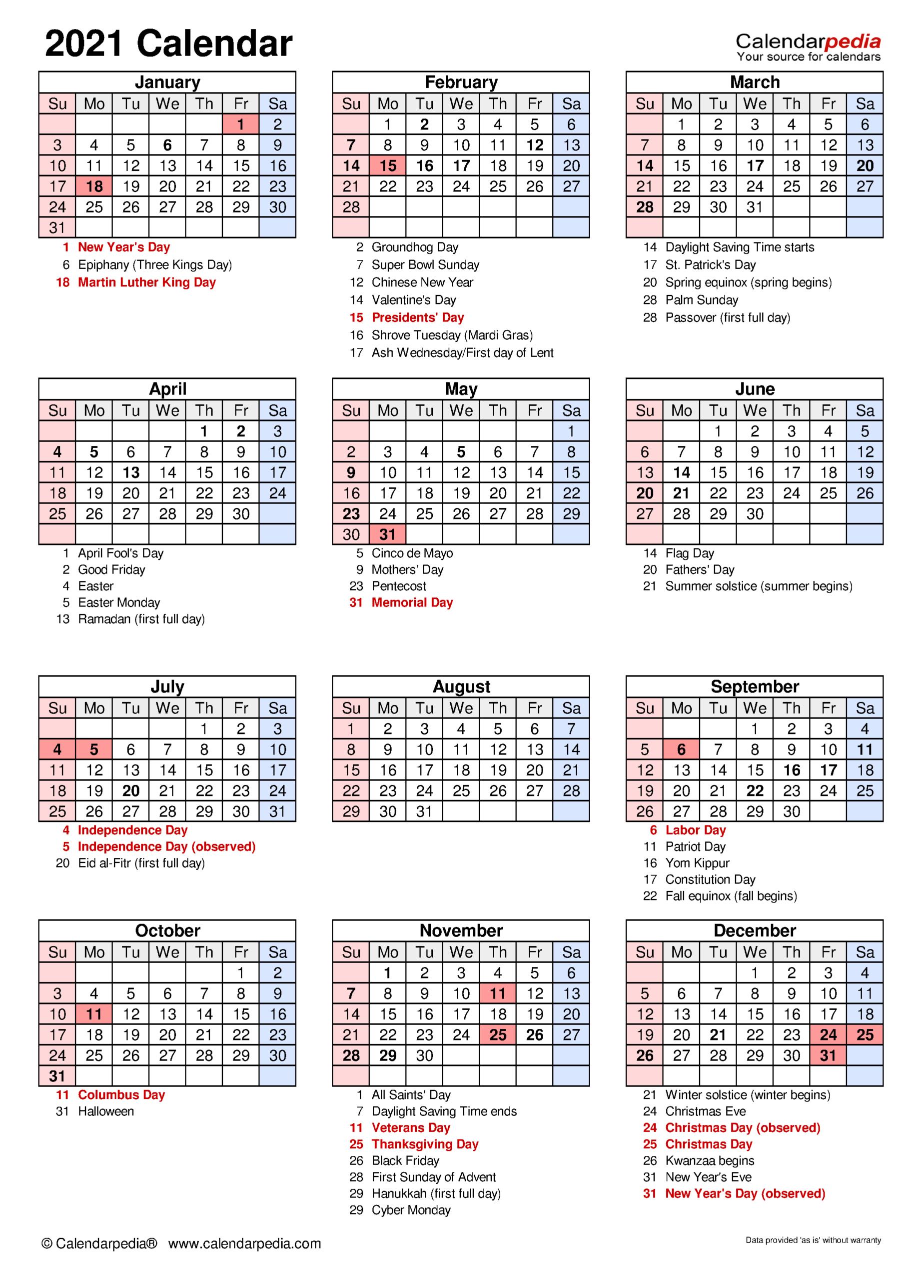 Calendar 2021 Aramco   Calendar Printables Free Blank