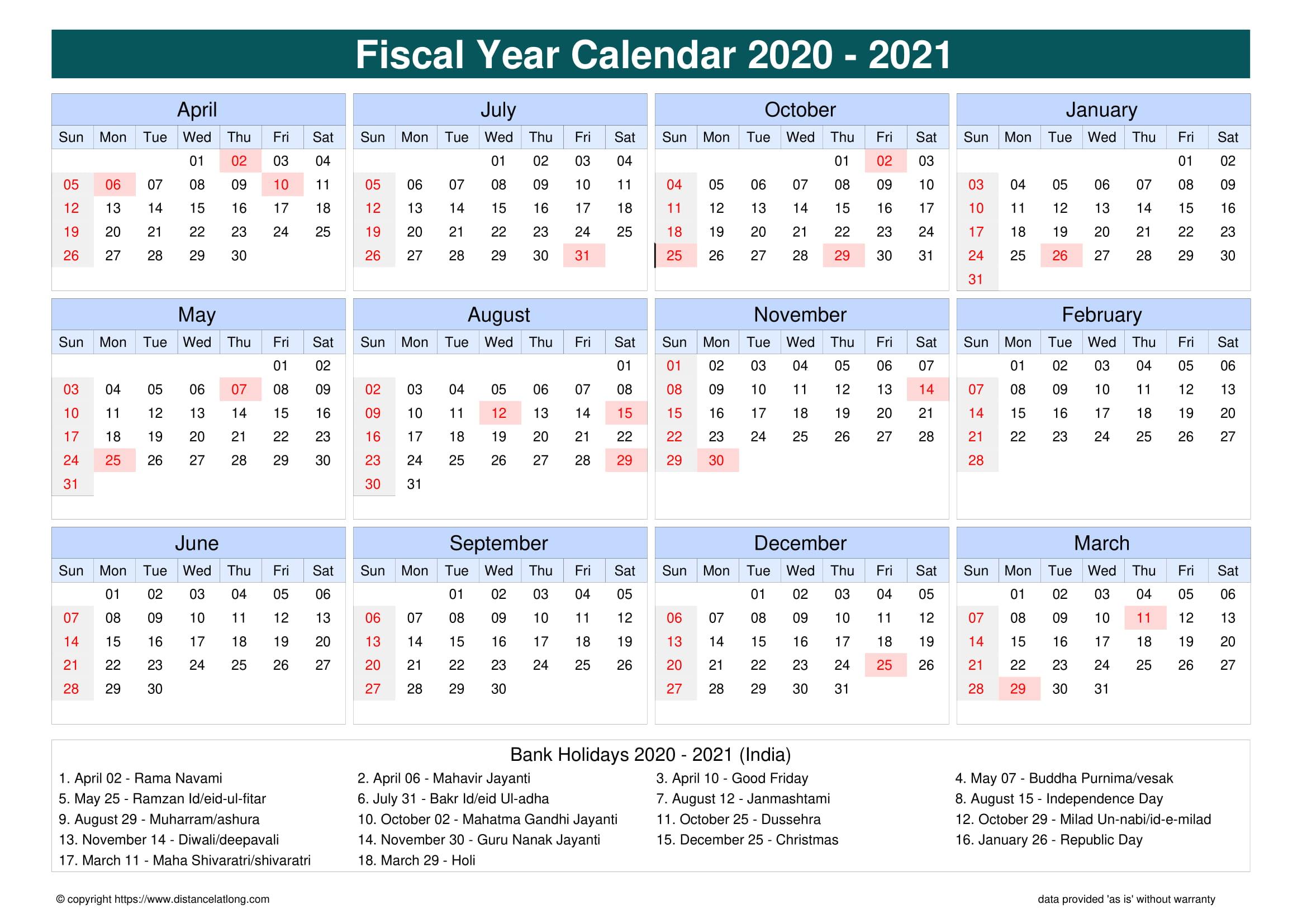 Calendar 2021 Of Stock Market Holidays | 2021 Calendar
