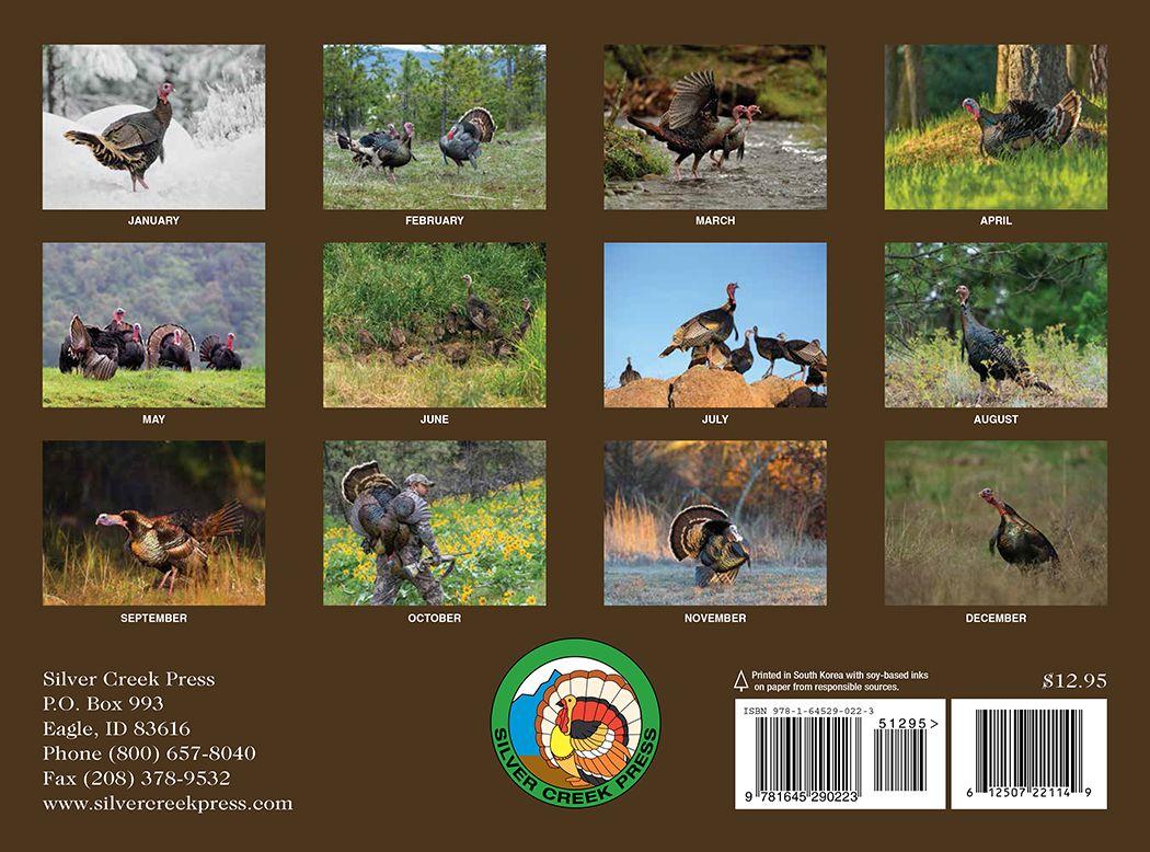 Deer Hunting Calendar 2021 | Calendar Printables Free Blank