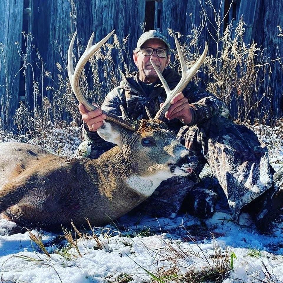 Deer Rut For Ky 2021 | Calendar Template Printable