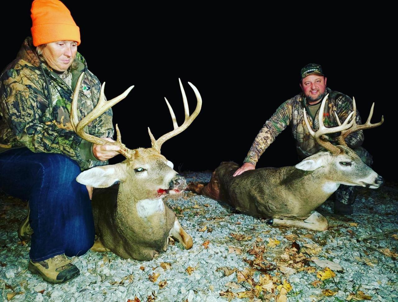 Deer Rut In Indiana 2021 | Calendar Printables Free Blank