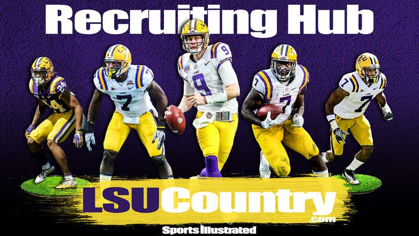 Film Review: What Is Lsu Football Getting In 2021