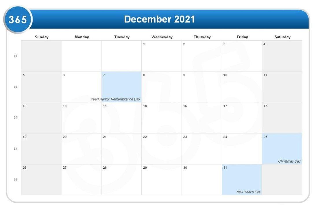 Free 2021 Printable Calendar With Big Squares | Calendar