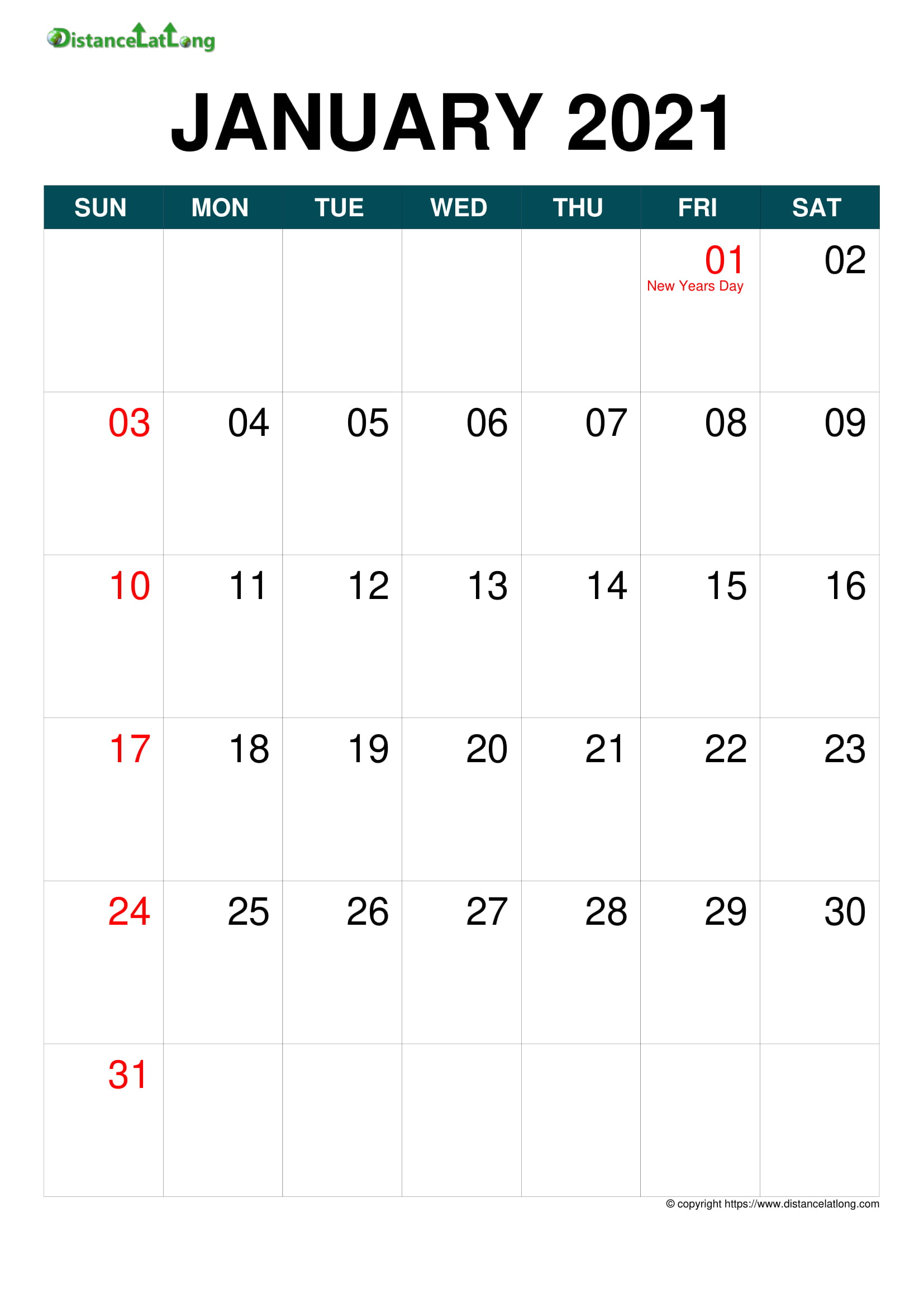 Free Printable 2021 Calendar With Jewish Holidays | 2021