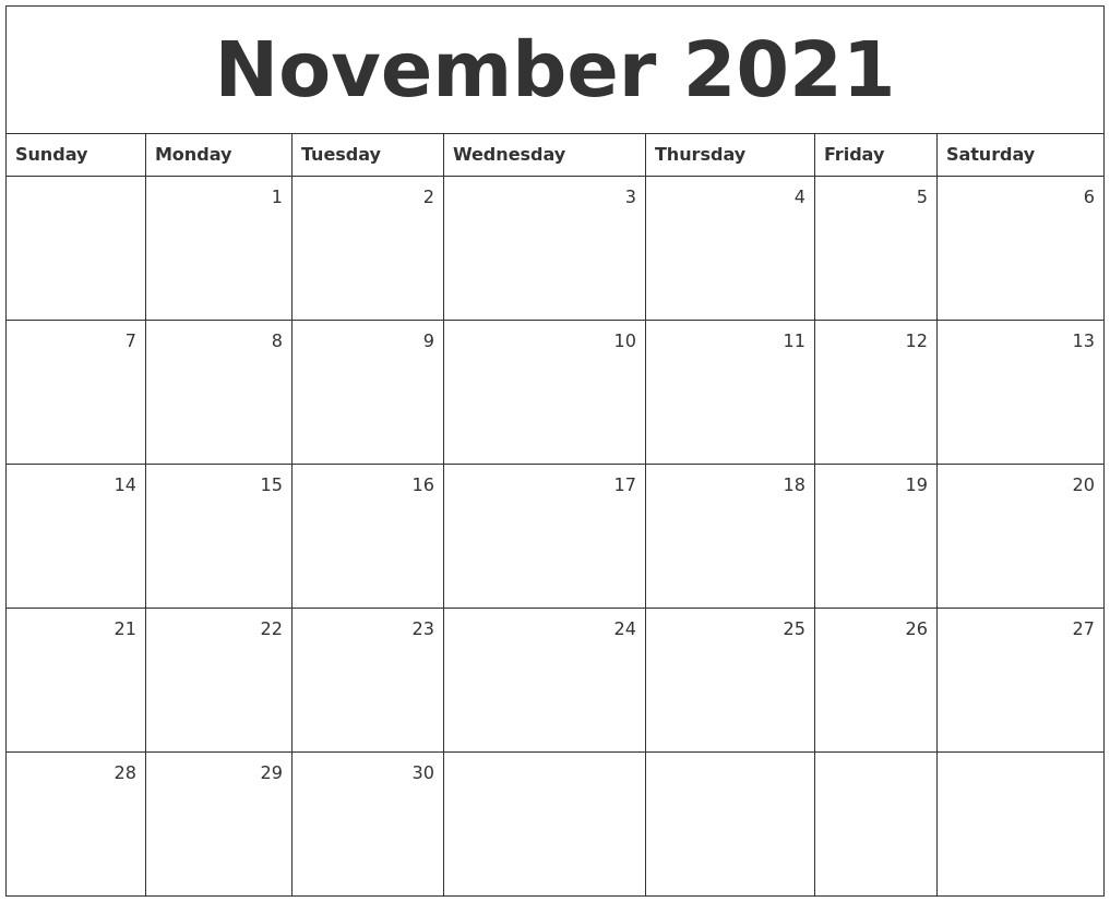Free Printable Montly Pocket Planner 2021   Calendar