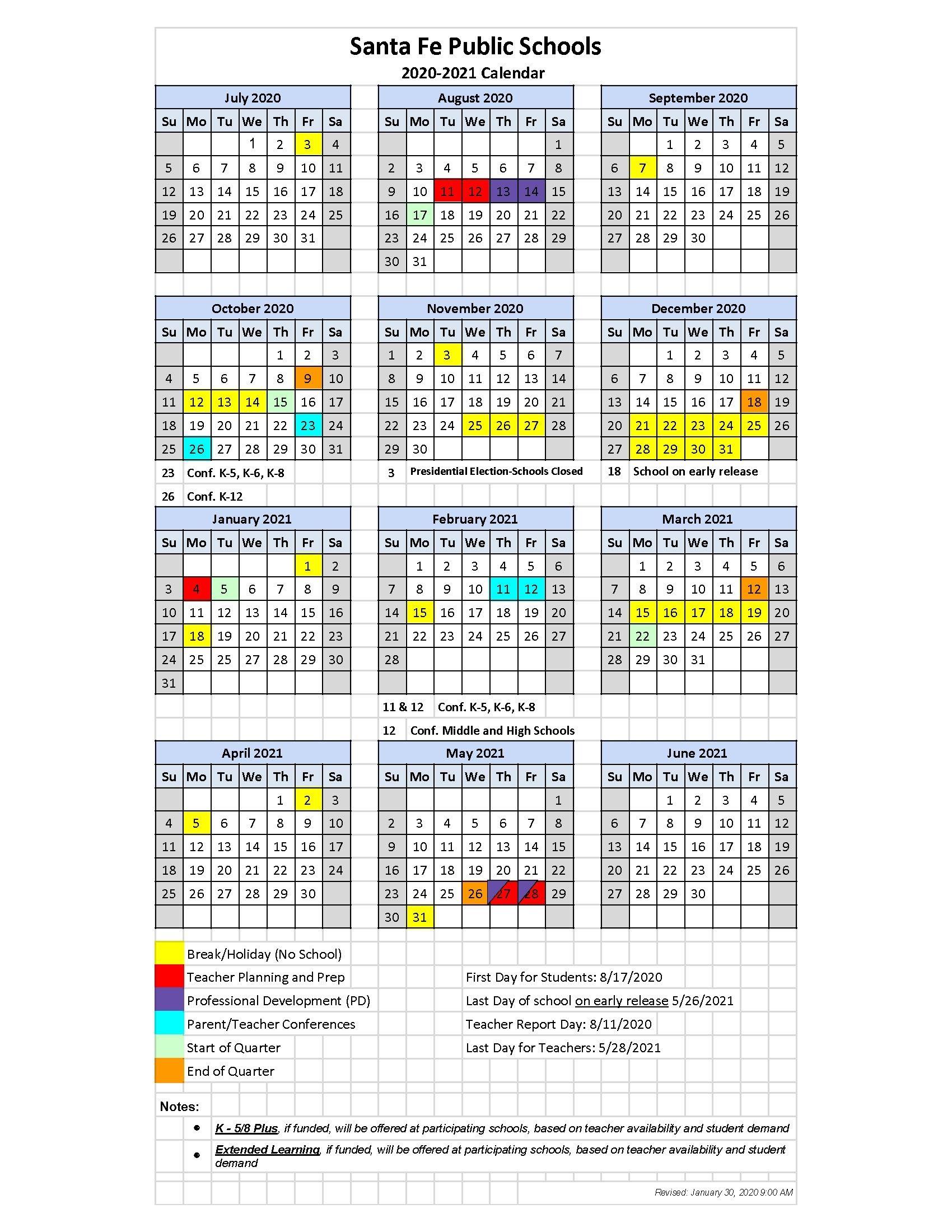 Julian Calendar 2021 Converter | Printable Calendar 2020