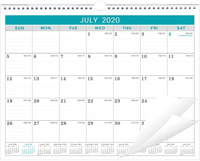 Julian Date 2021 Converter | Printable Calendar Template 2021