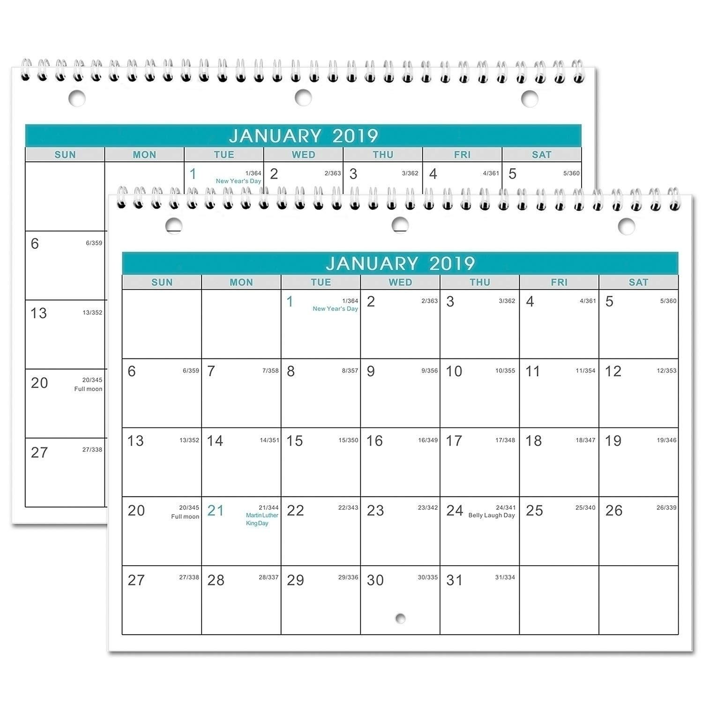 Julian Date Calendar 2021 | Printable Calendar Template 2020
