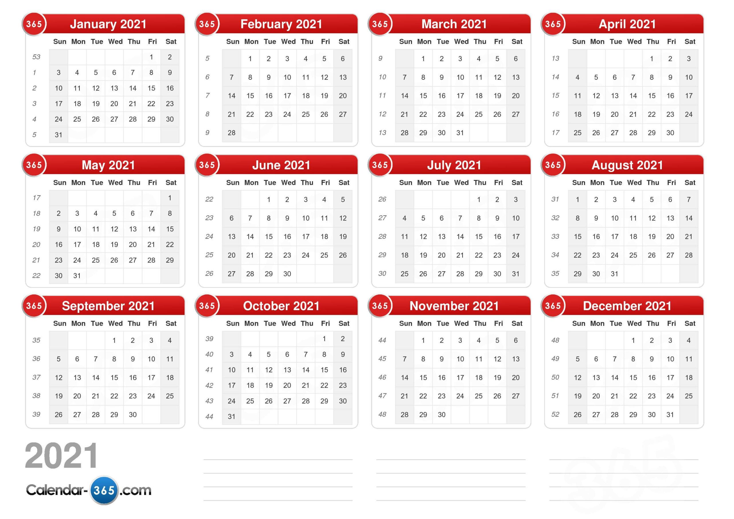 Julian Date Code Calendar 2021 | Example Calendar Printable