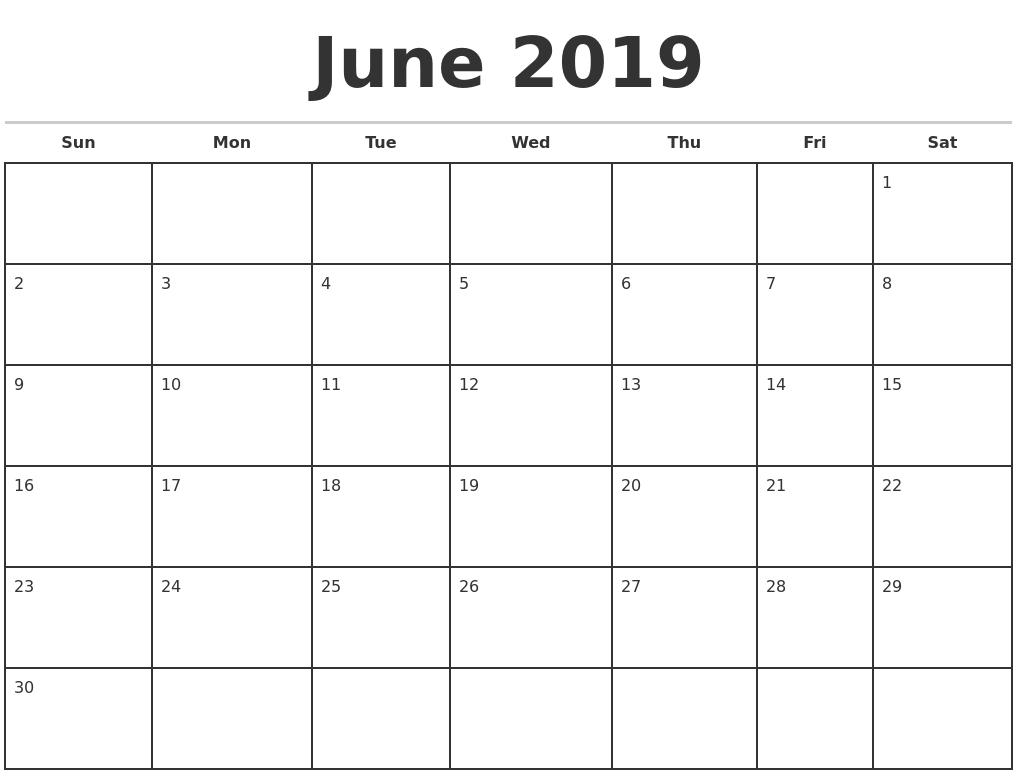 Monday To Friday Printable Monthly Calendar | Ten Free Printable Calendar 2020-2021