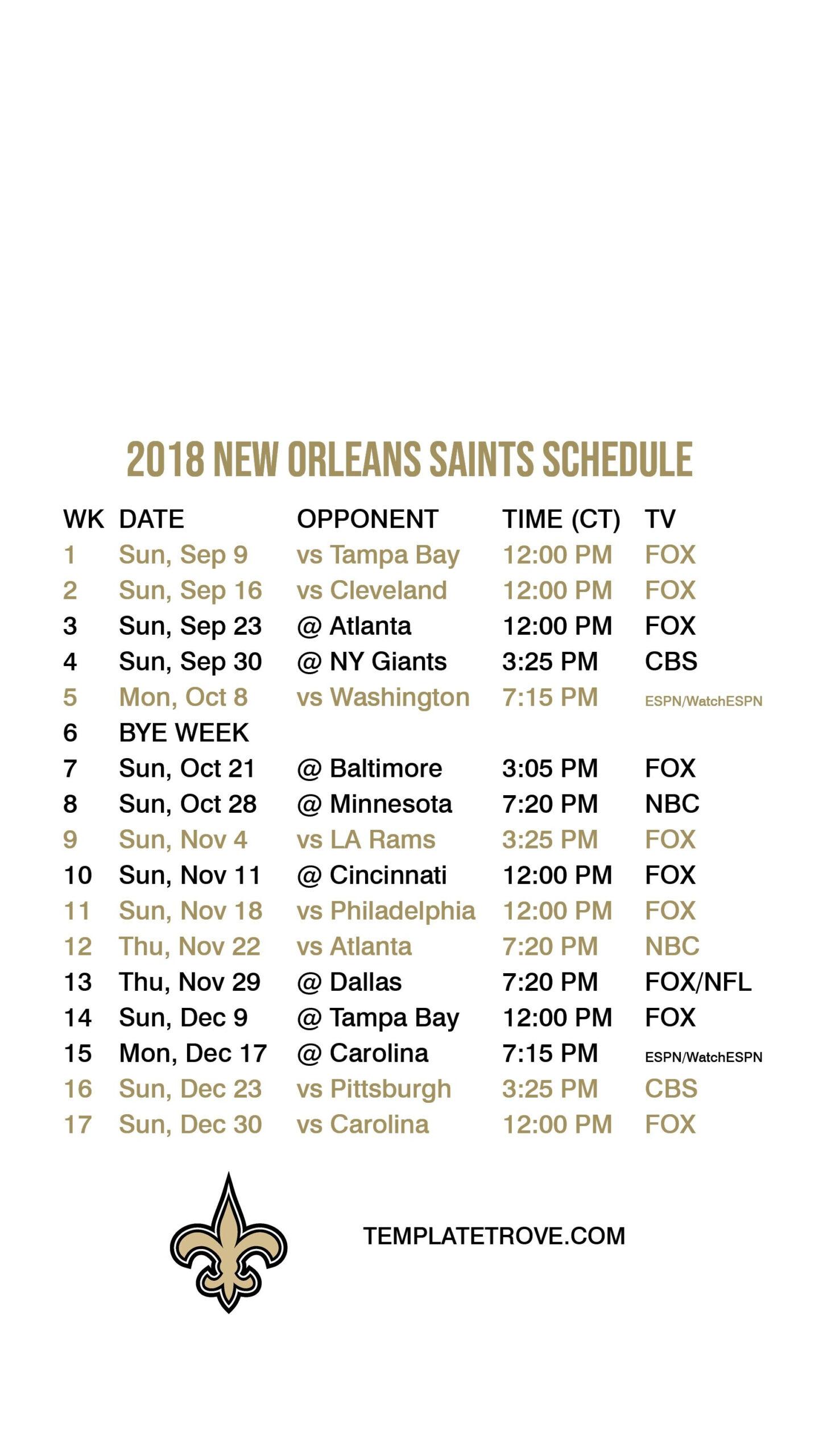 Nfl Calendar Week 7 In 2020   Nfl Calendar, Daily Fantasy