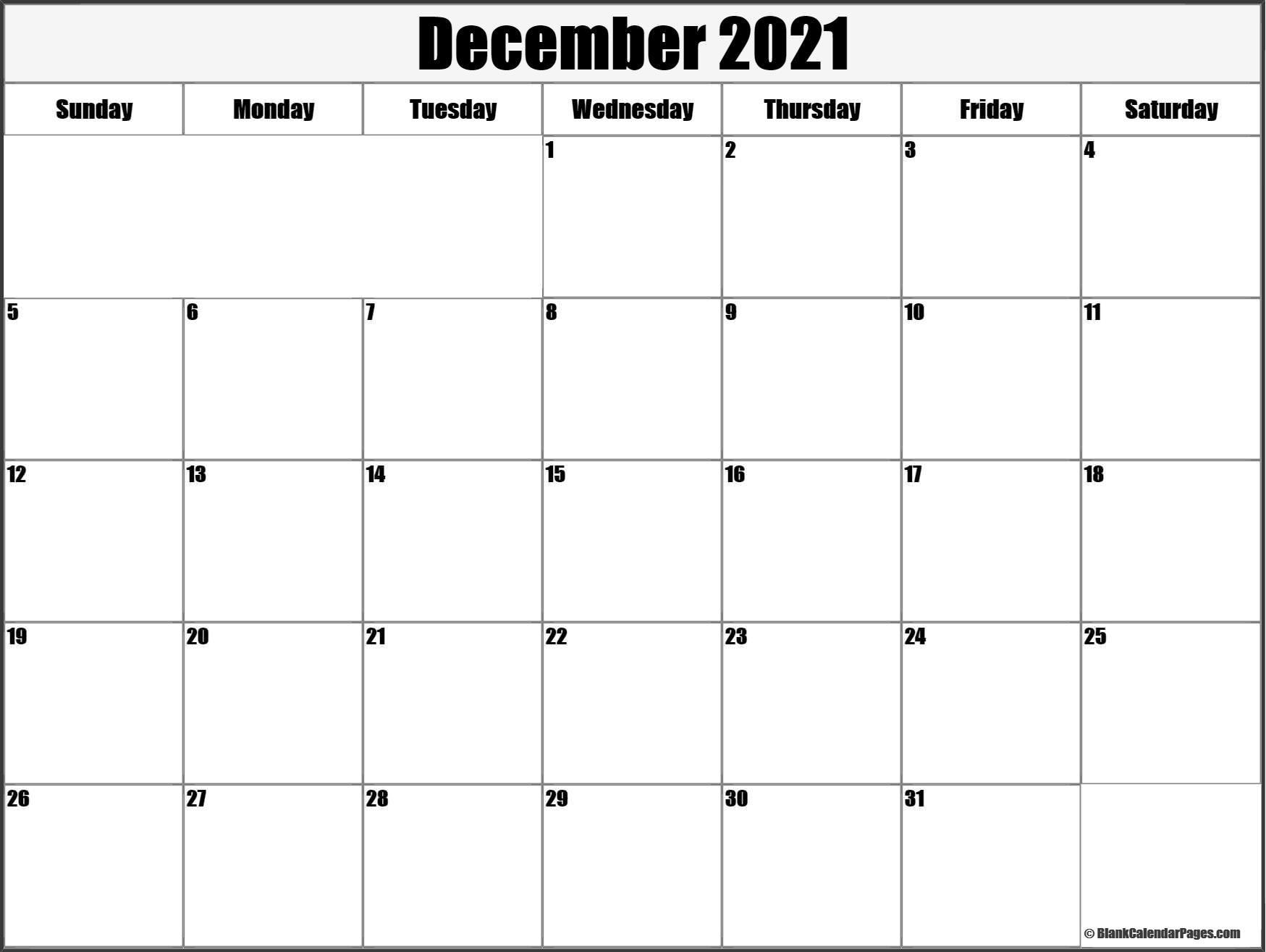 Printable Editable Calendar 2021 For Good Grades | Free