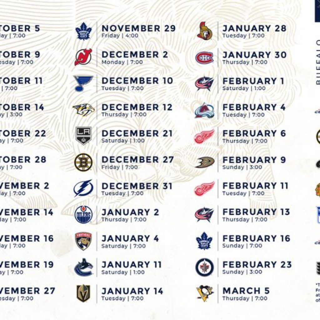 Printable Nfl Schedule 2021 Season   Calendar Template