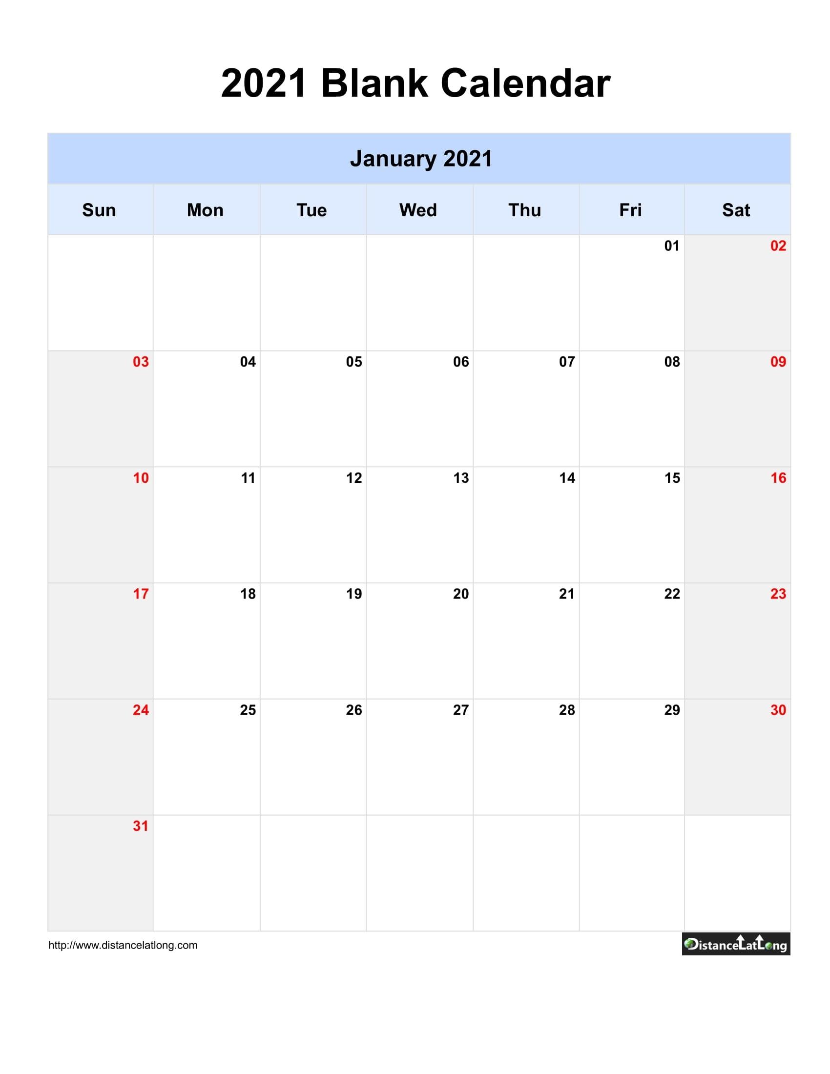 Printable Saturdays Of 201 And 2021   Ten Free Printable Calendar 2020-2021