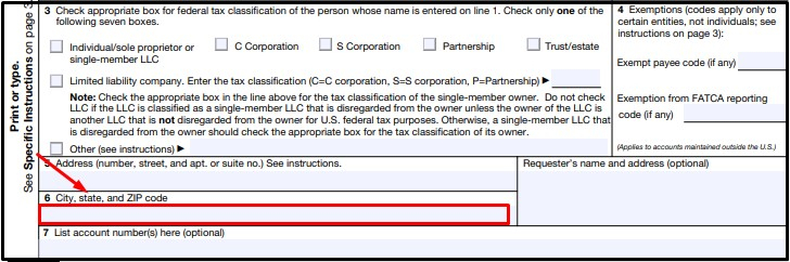 W9 Form 2021 Printable, Fillable & How To Fill Out Online