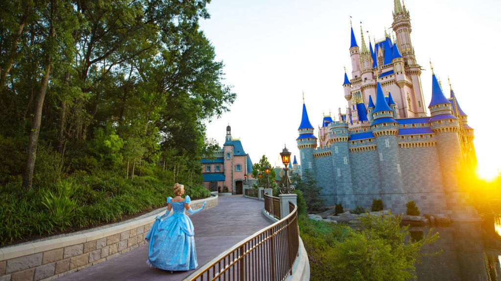 2021 Disney World Planning Guide