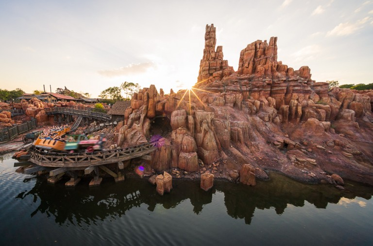 2021 Disney World Refurbishment Calendar - Disney Tourist Blog