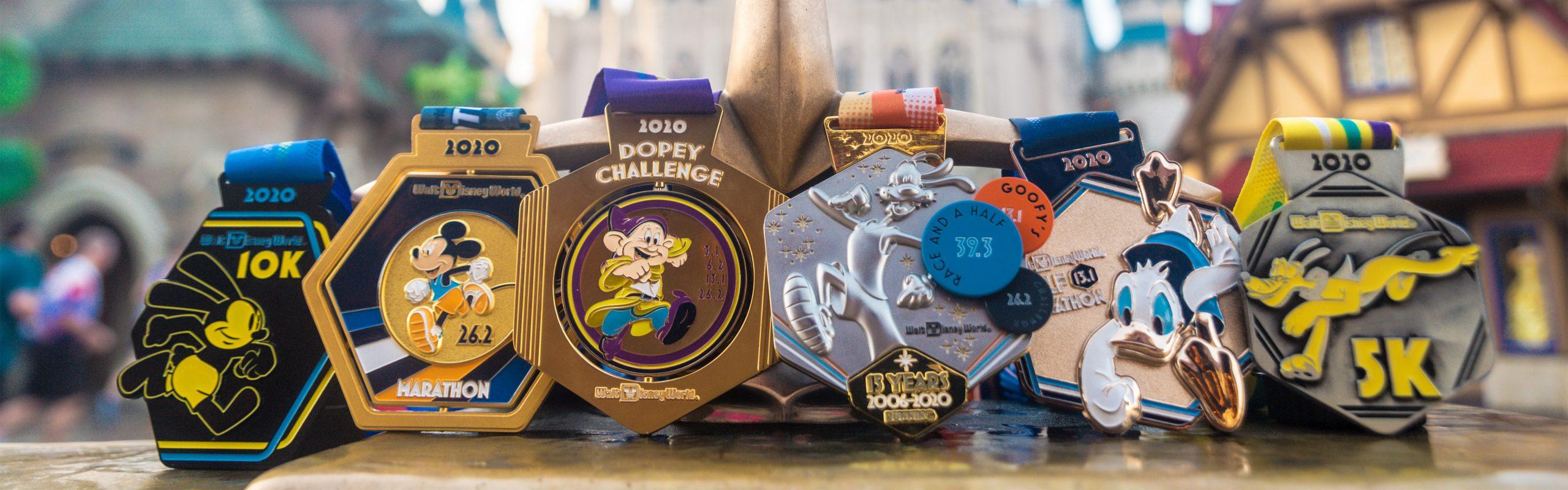 2021 Walt Disney World Marathon Registration Pushed Back