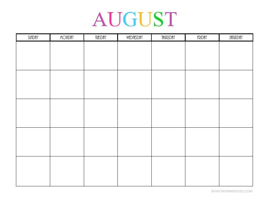 Free Calendar 2021 Download For Writing Some Notes