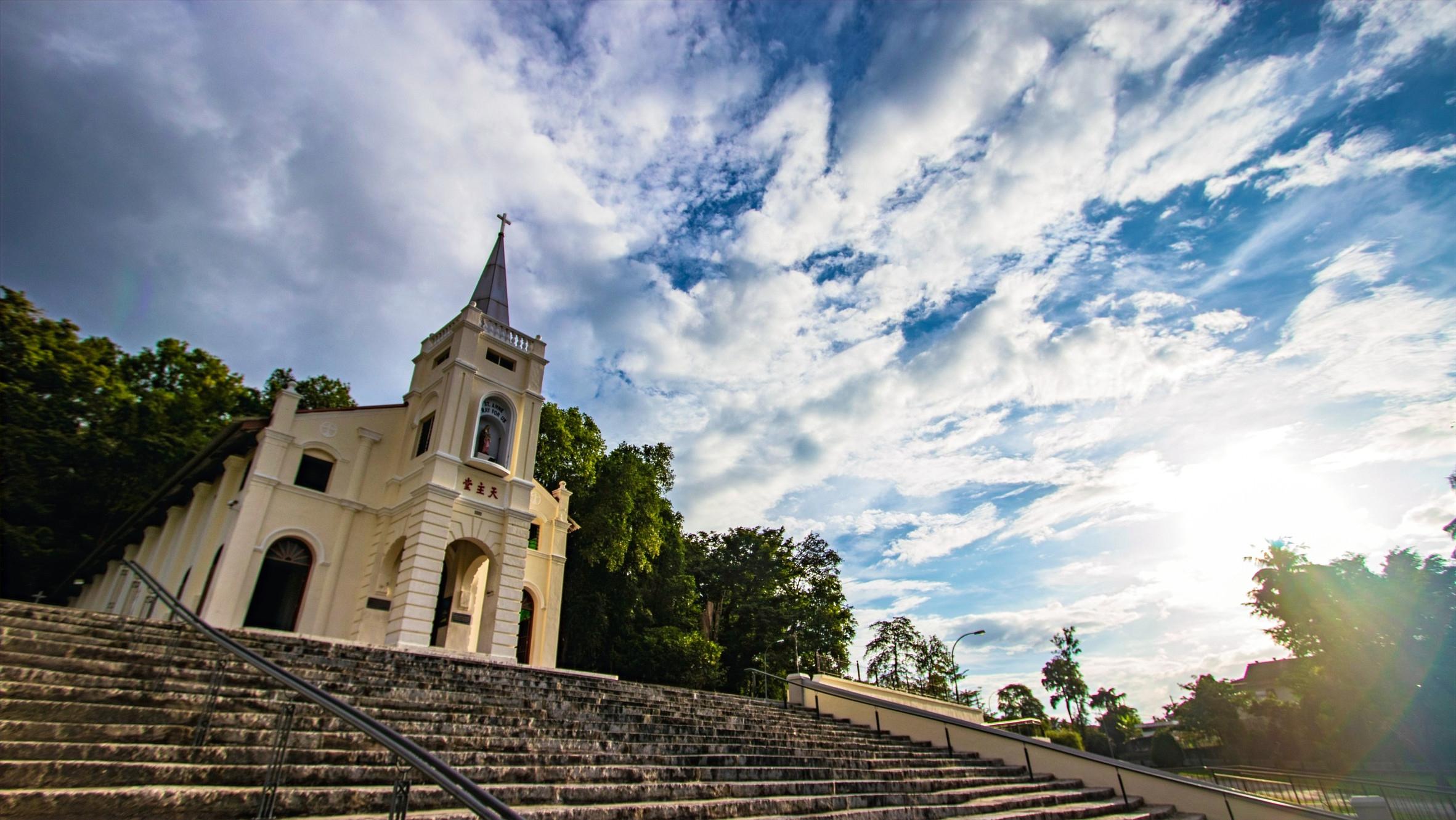 Mass Schedule | Minor Basilica Of St