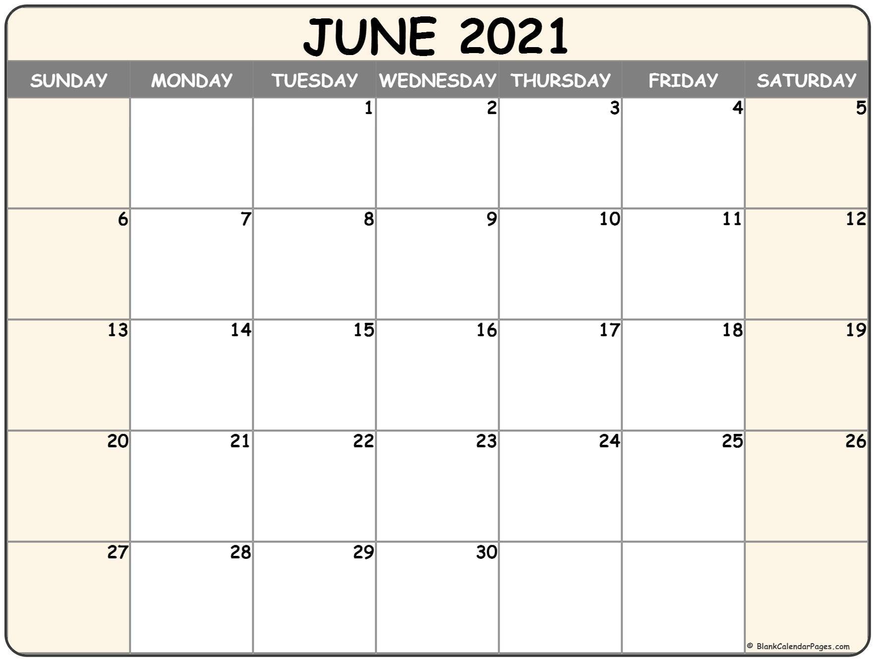 Sepetember 2021 Calendar With Big Numbers   Calendar