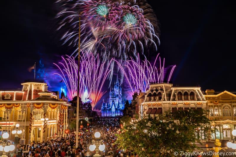 Visiting Walt Disney World In 2020 Vs 2021 - Which Is Best?